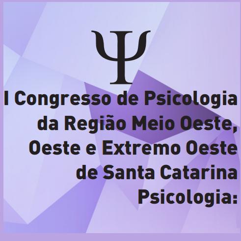 Congresso de Psicologia